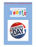 Election Day Kindergarten