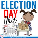 Election Day Activities | Voting Activities