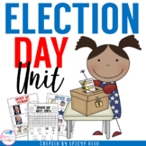 Election Day Activities | Voting Activities