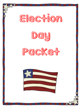 Election Day Packet