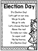 Election Day Poem Freebie