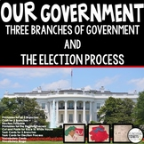 Three Branches of Government and Election Process:  Our Government Unit