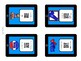 Election Day QR Codes