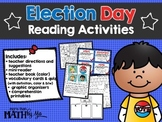 Election Day Reading Activities