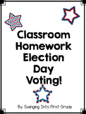 Election Day Voting!