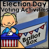 Election Day Voting Activities