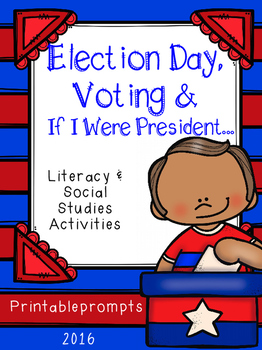 Election Day and Presidents