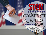 Election Day and Voting STEM