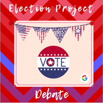 Election Debate Assignment