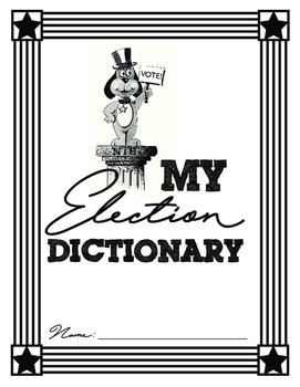 Election Dictionary
