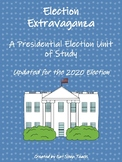Presidential Election Unit of Study