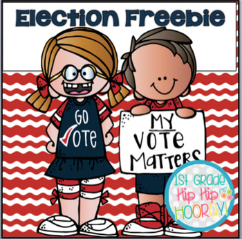 Election Freebie!