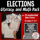 Presidential Election 2020   Election Day 2020   Distance Learning