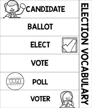 Election Mini Unit