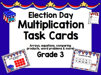 Election Multiplication