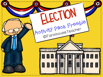Election Pack Freebie