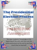 Election Pre and Post-Assessment
