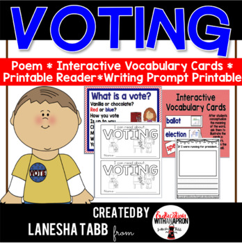Election Printables