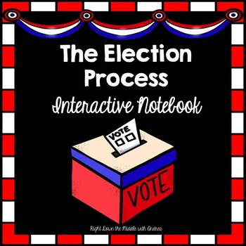 Election Process Interactive Notebook