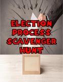 Election Process: Scavenger Hunt