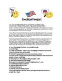 Election Project Prortfolio