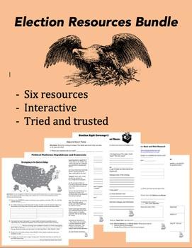 Election Resources Bundle