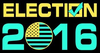 Election Survey 2016