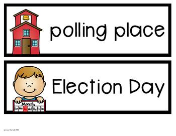 Election Unit
