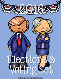 Election & Voting 2016