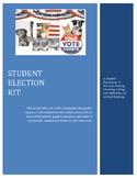 Election Voting Unit