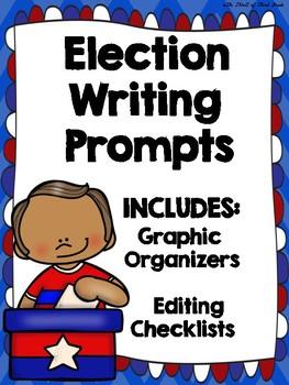 Election Writing #2