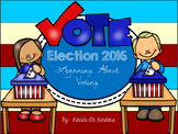 Election Year- Voting