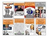 Election of 1800 Mini-Book