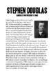 Election of 1860 & Civil War: Student Debate Simulation! Lincoln, Douglas, More!