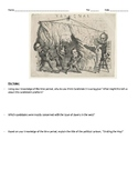 Election of 1860 Packet