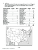 Election of 1888, AMERICAN HISTORY LESSON 113 of 150 Map Ex. & Critical Thinking