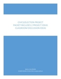 Election/Civics Project Ideas