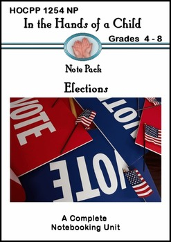 Elections: A Thematic Unit