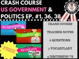 Elections Basics: Crash Course Government and Politics #1,