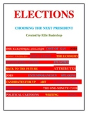 Elections ~ Choosing the Next President   The Presidential
