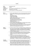 Elections! TEFL ESL Intermediate/Advanced Lesson Plan on Politics