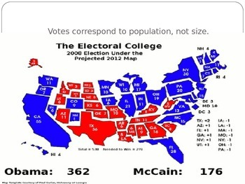 Elections (The Electoral College And The Roots Of Democracy)