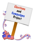 Elections and Campaigns Project