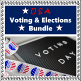 Elections and Voting in the United States BUNDLE