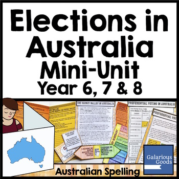 Elections in Australia
