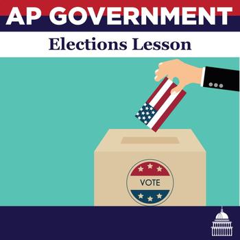 Elections in the United States Lesson