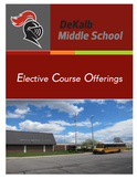 Elective Offerings Booklet