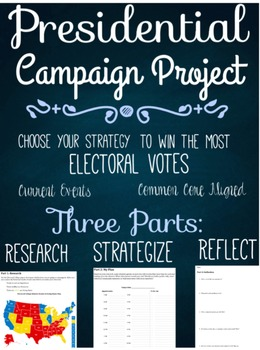 Presidential Campaign Project