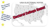 Electoral College Game