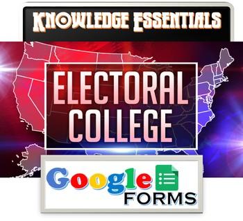 Electoral College Knowledge Essentials